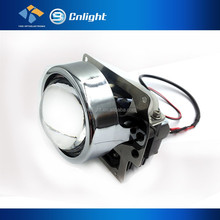 ECE Approval RHD LHD 5000k/6500k K oito LED projector suzukis-cross headlight projector lens all in one bi led projector