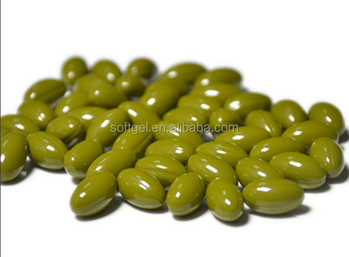 Natural Weight Loss( Slimming) Green Tea Capsules