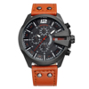 SKONE 9430 High Quality quartz movt Waterproof Sports style Men's chronograph watch