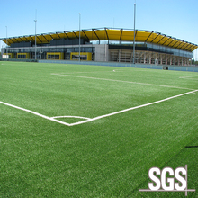 30mm artificial turf grass for football pitch field landscaping