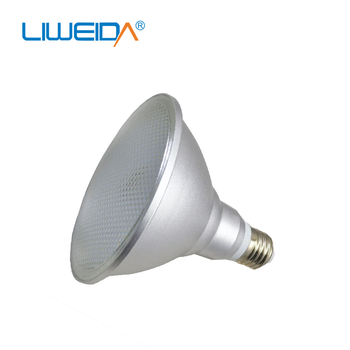 15w12w7w ul listed led light lamp