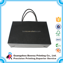 Standard offset printing custom design packing bags for jeans