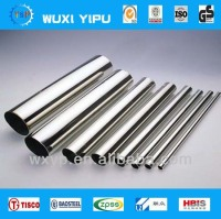 best selling sa 312 304 stainless steel pipe factory price