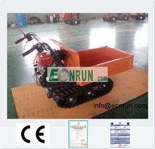 mini dumper truck with CE