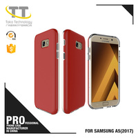 Factory direct supply strong case for a5 2017,shockproof case for samsung a5 2017