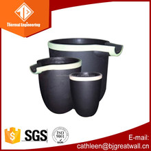 HOT SALE good quality graphite crucible