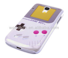 Game Boy Series PC Case for Samsung Galaxy S4 Mini i9190