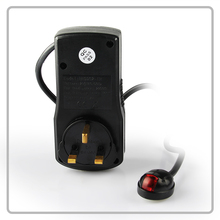 UK smart socket intelligent power saver