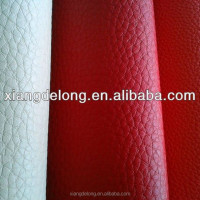 Artificial PU Material for Car seat cover
