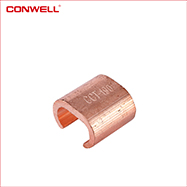 Aluminum Copper PG Clamp Bolt Clamp Parallel Groove Clamp