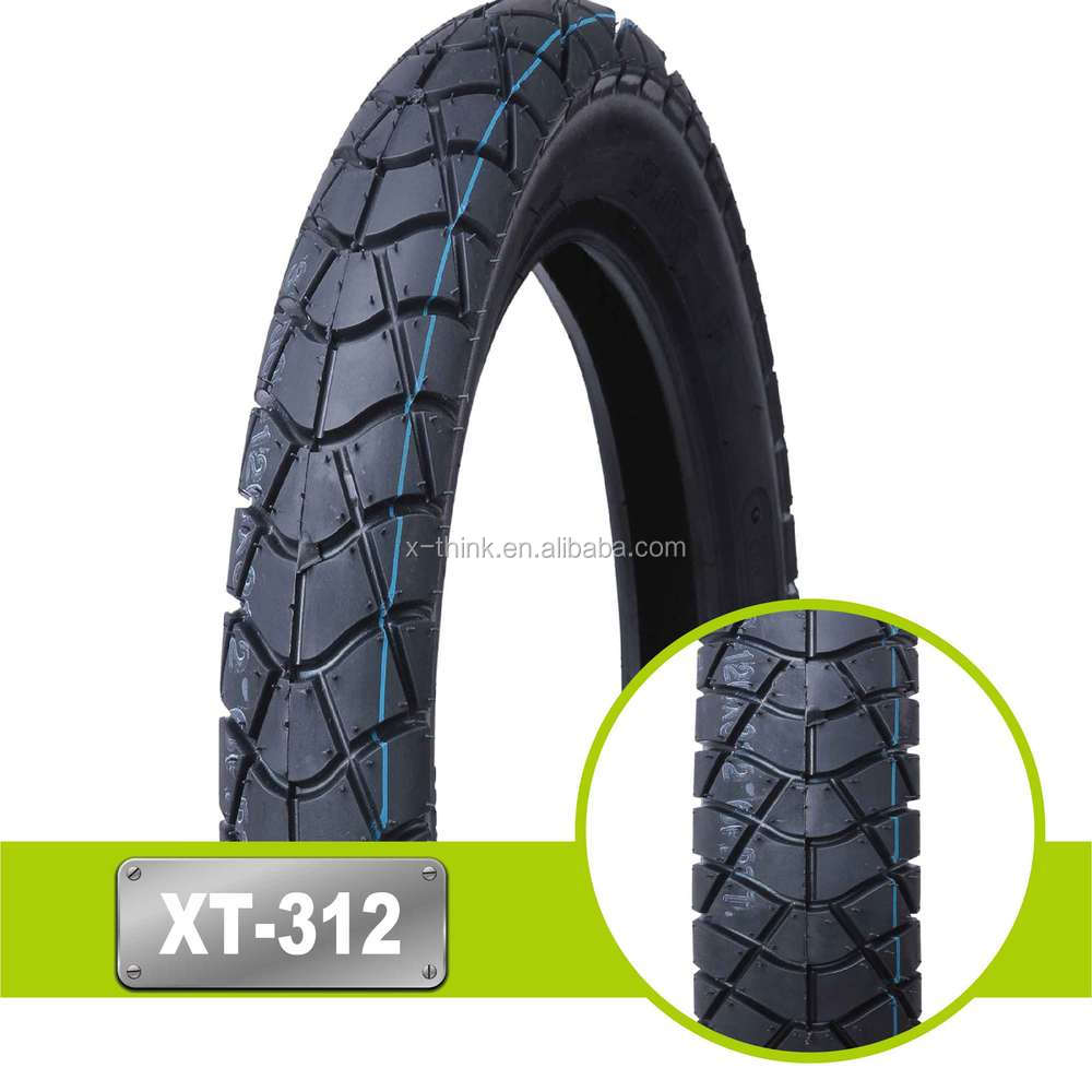 Good Quality tricycle scooter motorcycle tyre 3.50-10 3.00-12 tubeless
