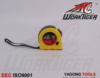 3 stops abs case steel tape measure