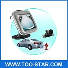 Car Rear View Parking System