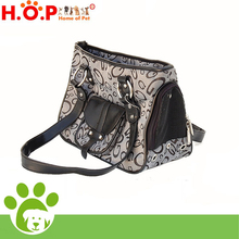 New Arrivel Dog Carrier Fashion Purse Pet Carrier Airline Approved New