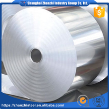 China Factory Wholesale 202 Grade Stainless Steel Coil Circle