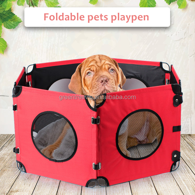 Portable Cheap Custom Indoor Dog Houses