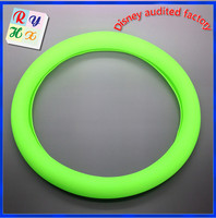 Simple Design silicone rubber Heated Steering Wheel Cover