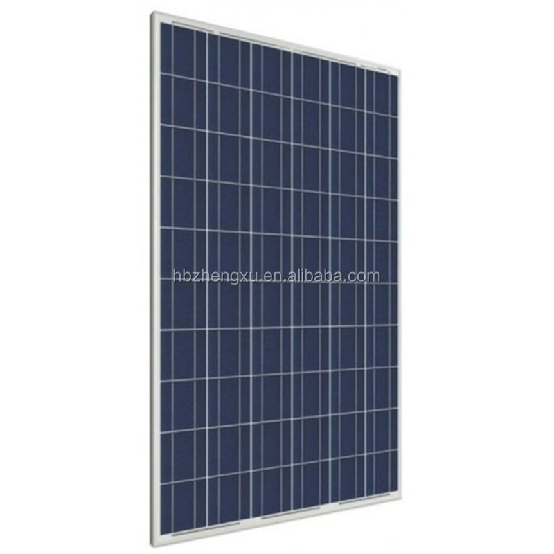 High efficiency 10kw roof solar panel system manufacturer of China suppliers