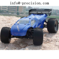 Chinese-made 1:8 scale nitro Onroad rally racing, RTR/promise motor remote control car