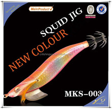 FSQL011 soft plastic squid lure fish for squid jig for fishing lures squid