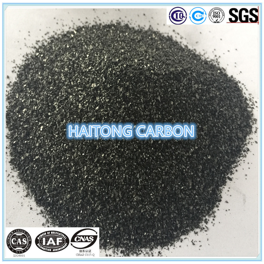 Casting and Steelmaking used Calcined anthracite coal/Carbon addtive