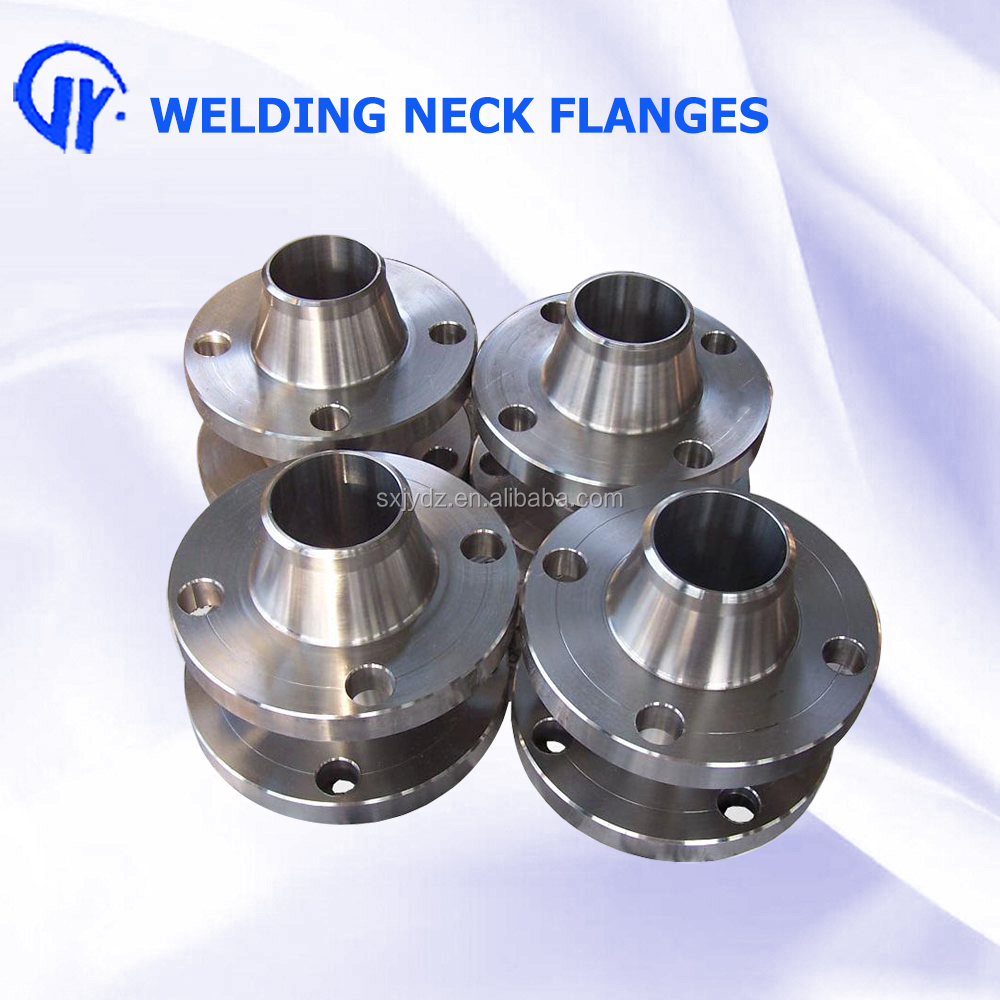 Online shopping product selling website ANSI welding neck flange trade manager
