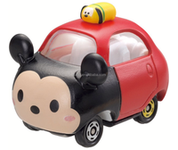 Takara Tomy Mini Car Toy Figure,Mickey