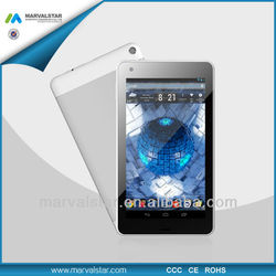 3-sim android phone 6.5inch Android phone call Tablet pc for A20 Dual Core,Bluetooth,HDMI, 0.3M+2.0M,Android 4.2 OS