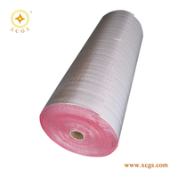 Cold and heat insulation material Building Aluminium Foil XPE foam type,Roofing thermal insulation material,