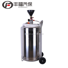 Car Washing Machine Stainless Steel Car Foaming Machine For Sale