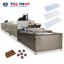 chocolate core forming machine