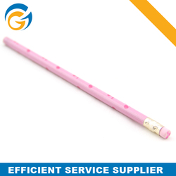 Personalized School Pen Pencil With Your Logo