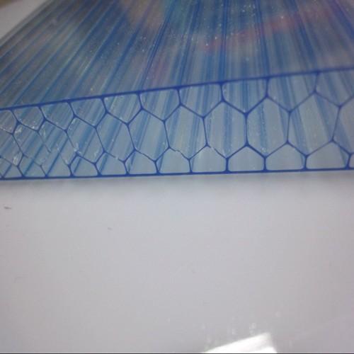 Lowes Honeycomb Polycarbonate Sheet Plastic Sunlight