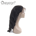 Exquisite artwork with best quality and factory outlet price natural color wholesale human hair lace front wigs