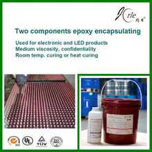 high quality epoxy resin potting compound for BLU
