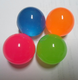 Bright Color Customized high bouncing eva ball/pvc pump/rubber ball 2cm 3cm 4cm 4.5cm 5cm 6cm 6.5cm