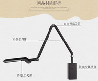 Study table lamp/swing arm working lights/reading lights JK-837-WA LED wall lamp LED wall Light