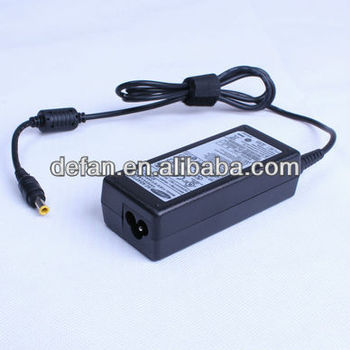 brand new 60w 19v 3.16a laptop ac adapter for Samsung