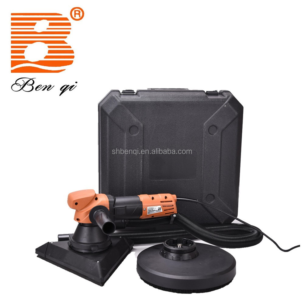 750W hand-held Electric Drywall Sander DWS-225