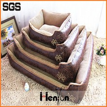 custom luxury pet dog bed wholesale,waterproof dog bed