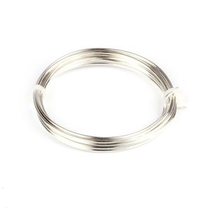 Cool design insulated electrical pure teflon coated silver wire