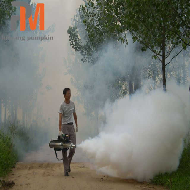 Agriculture equipment ebattery powered fog machine for sale