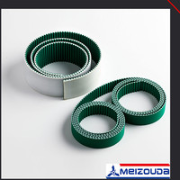 Top quality hot selling china manufacture pu at20 timing belt