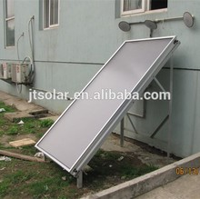 High Efficiency Low Price Flat Plate Solar Collector