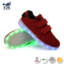 New App Controlled Bluetooth Led Light Shoes Made In Portugal