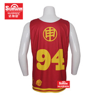 high quality sublimation Full customized reversibles cheap and fashion lacrosse jerseys