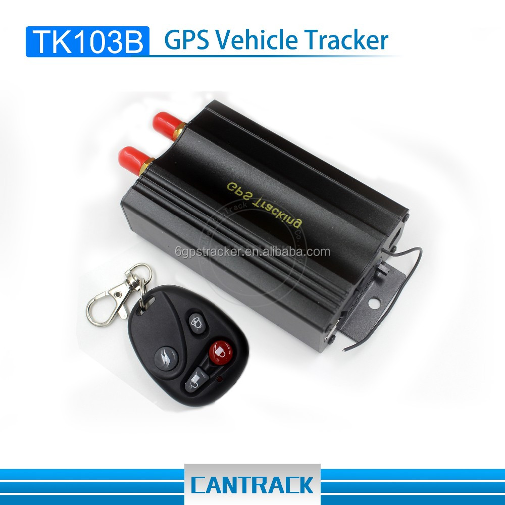 tk103b gps gps tracker software platform with sos calling feature tk103b