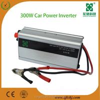 DC 12V to AC 220V Auto Car Power Converter Inverter 300W