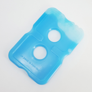 Reusable Portable Cold Gel Ice Cooling Pack for Lunch Box