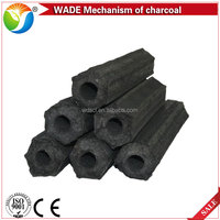 Hardwood / Bamboo / Sawdust Briquette BBQ Charcoal Price